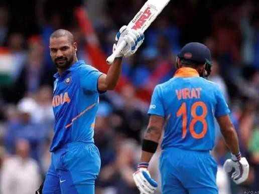 🏏 IND 🇮🇳 vs WI 🔴 3rd ODI - ShareChat