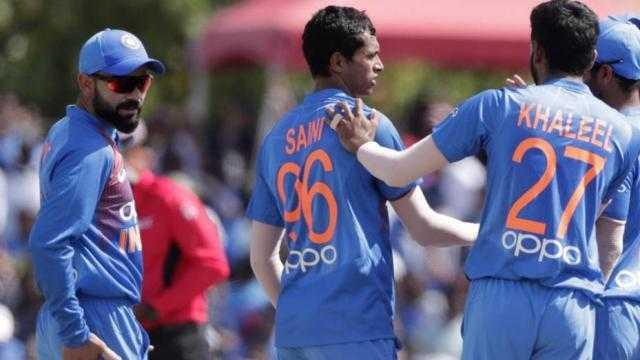 🏏 IND 🇮🇳 vs WI 🔴 3rd ODI - odd Oddo - ShareChat