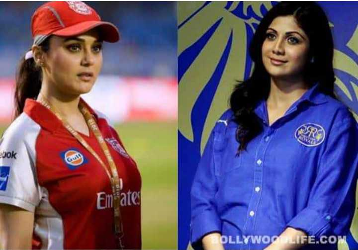 IPL फोटो - Ook Em ates BOLLYWOODLIFE . CO - ShareChat