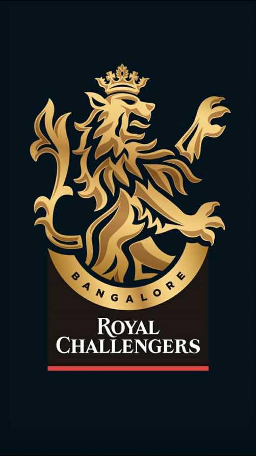 IPL સમાચાર - BAN ALORE ROYAL CHALLENGERS - ShareChat