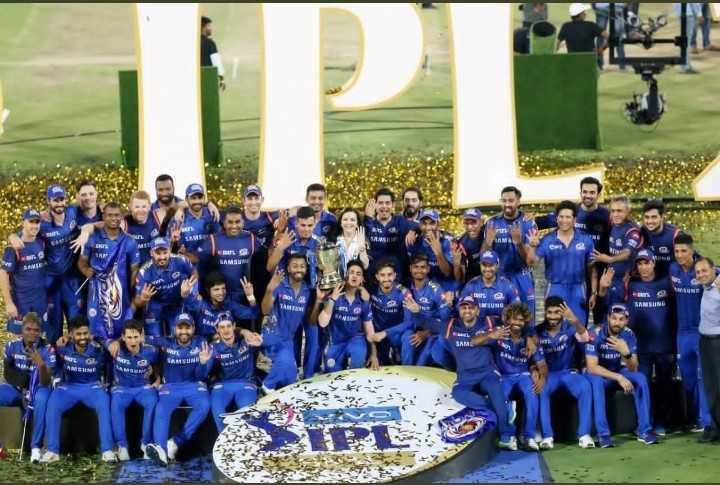 IPL ସମାରୋହ - SAMSUNG - ShareChat
