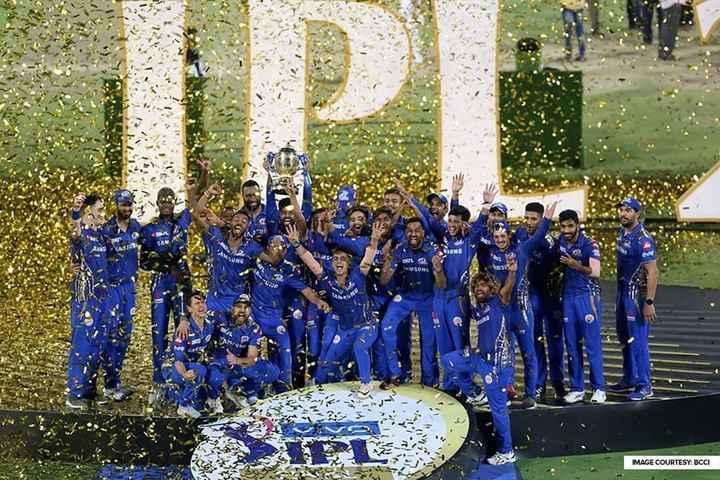 🤳 IPL போட்டோ - SAMS 40L SAEUNE IMAGE COURTESY : BCCI - ShareChat