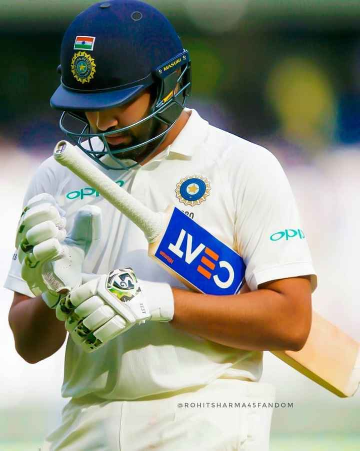 🏏 IPL-2019 - MASUR / an OP IVE @ ROHITSHARMA 45 FANDOM - ShareChat