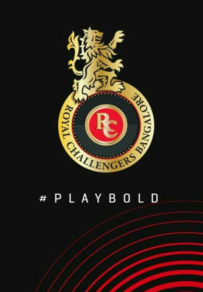 IPL 2019 - 0 3 RO 0 OYAL CU ANGAL CHALLE ENGERS # PLAYBOLD - ShareChat