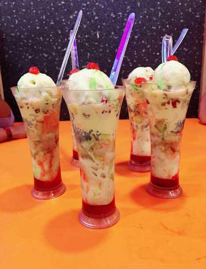Ice cream - ShareChat