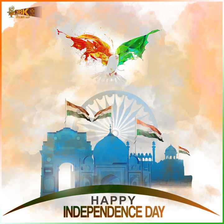 IndependenceDay - FILMS UP HAPPY INDEPENDENCE DAY - ShareChat