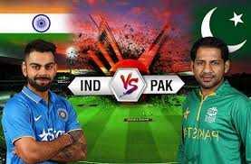 India Vs Pakistan - IND VS PAK TOMAS - ShareChat