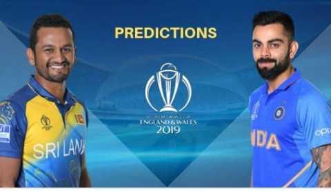 🏏India vs Sri Lanka🏏 - PREDICTIONS HE ENGLAND & WALES 2019 IDA SRI LAN - ShareChat