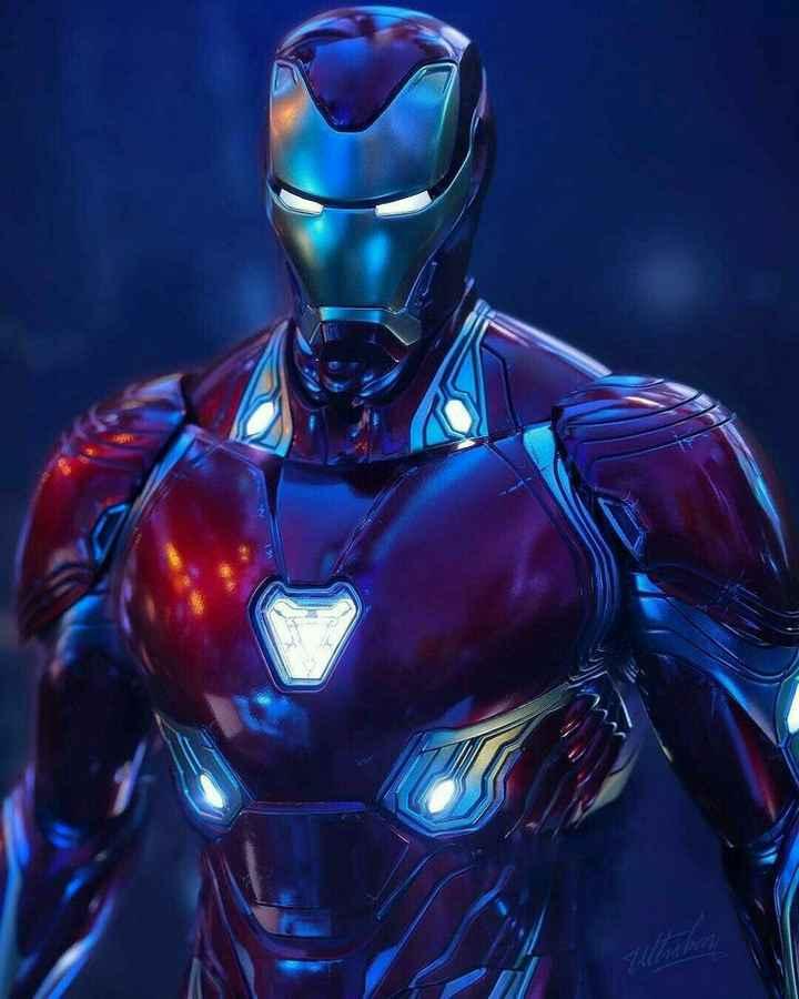 Iron Man - ShareChat