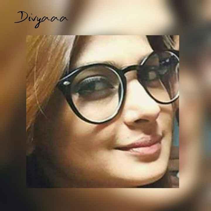 Jennifer winget - Divyana - ShareChat