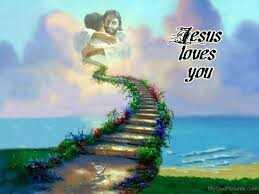 Jesus - Jesus loves you - ShareChat