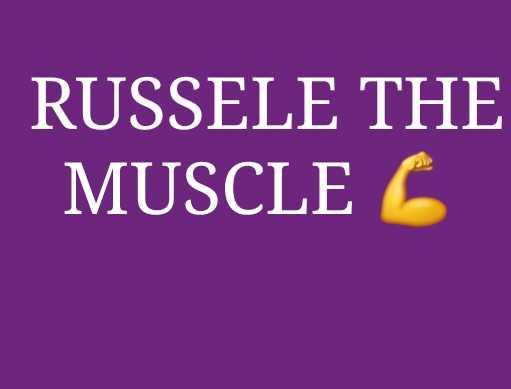 🏏KKR vs RCB - RUSSELE THE MUSCLE 6 - ShareChat