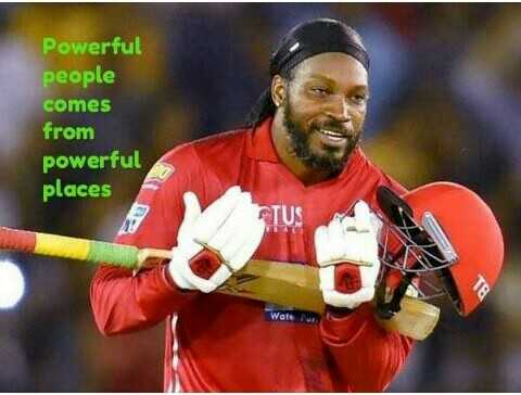 KXIP vs RR - Powerful people comes from powerful places - ShareChat