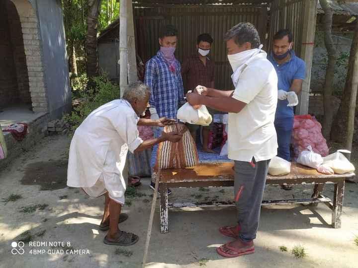 Kolkata will fight corona✊🏻✊🏻 - ShareChat