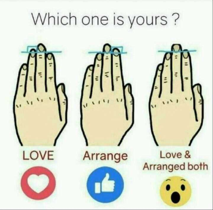 Love BGM - Which one is yours ? OI wa LOVE Arrange Love & Arranged both - ShareChat