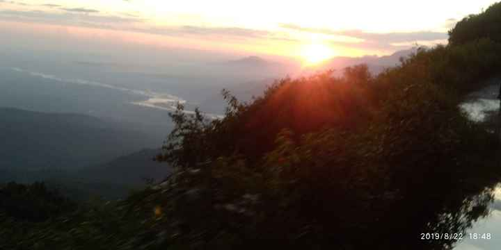 Love of Nature - 2019 / 8 / 22 18 : 48 - ShareChat