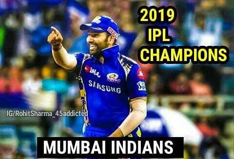 🔵 MI: मुंबई इंडियंस - ShareChat