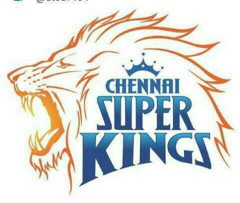 🔵 MI vs CSK 💛: 3 એપ્રિલ - CHENNAI SUPER KINGS - ShareChat