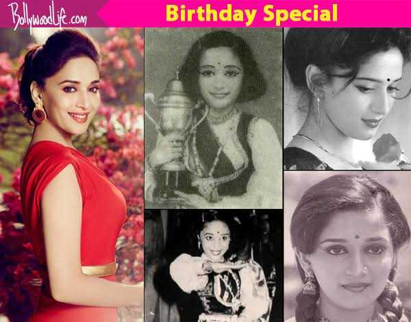 Madhuri Dixit birthday - Bollywoodlife . com Birthday Special - ShareChat