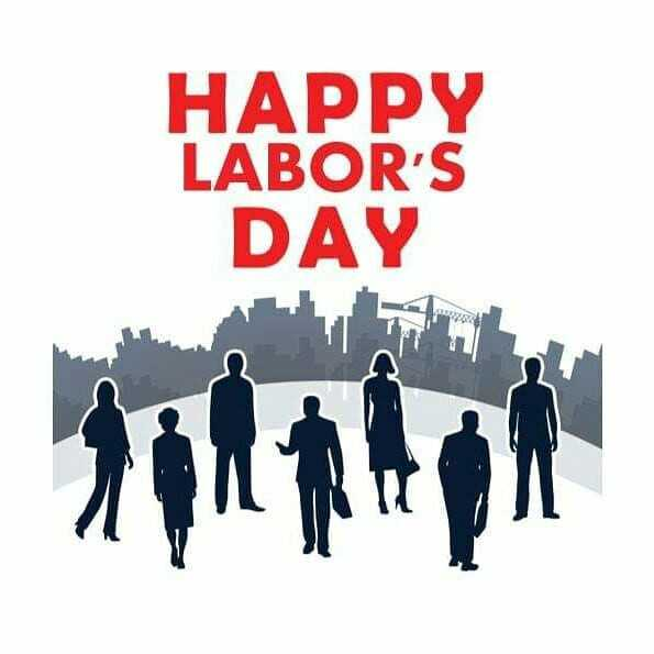 💪 May 💪 Day 💪 - HAPPY LABOR ' S DAY - ShareChat