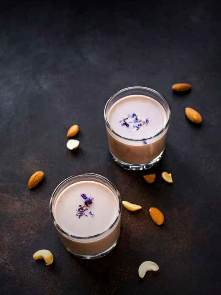 Milk shake  - ShareChat
