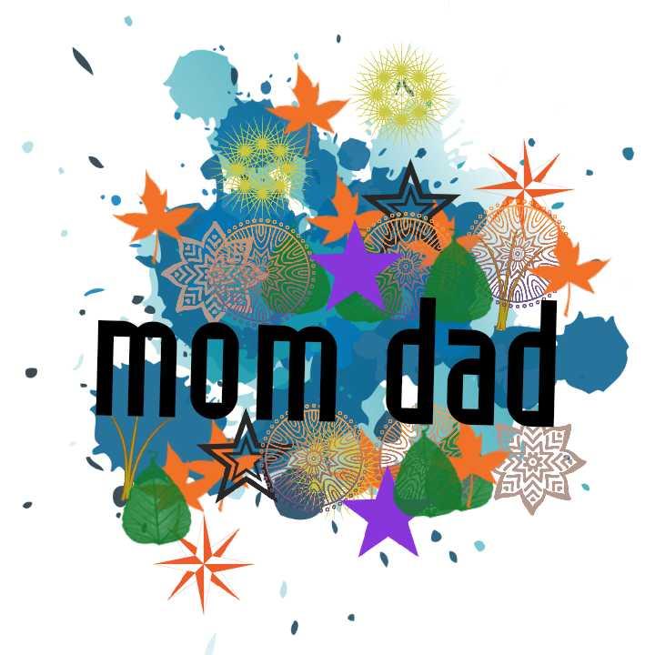 Mom & Dad - mom dad > EO > - ShareChat