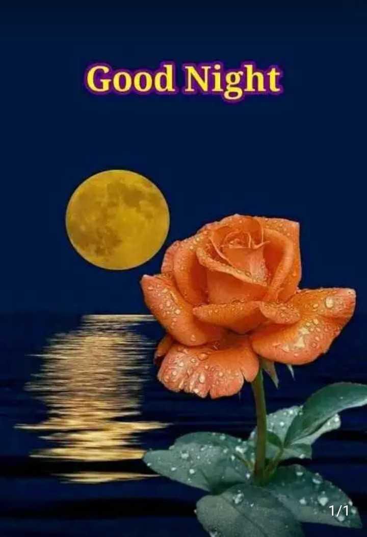 👍 Motivational Video✌ - Good Night 1 / 1 - ShareChat