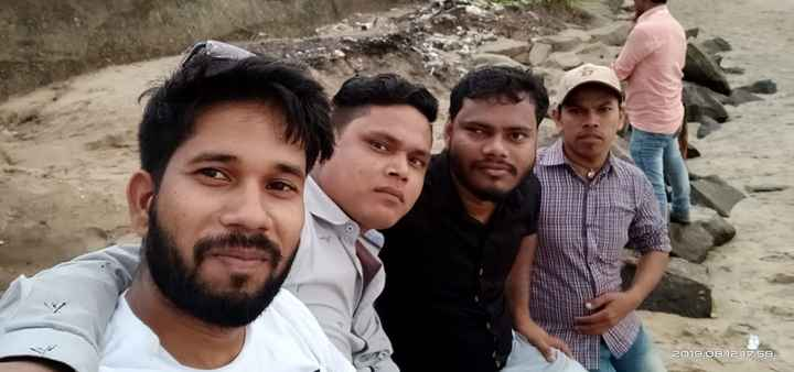 My best frend - 2019 . 08 . 127 : 58 - ShareChat