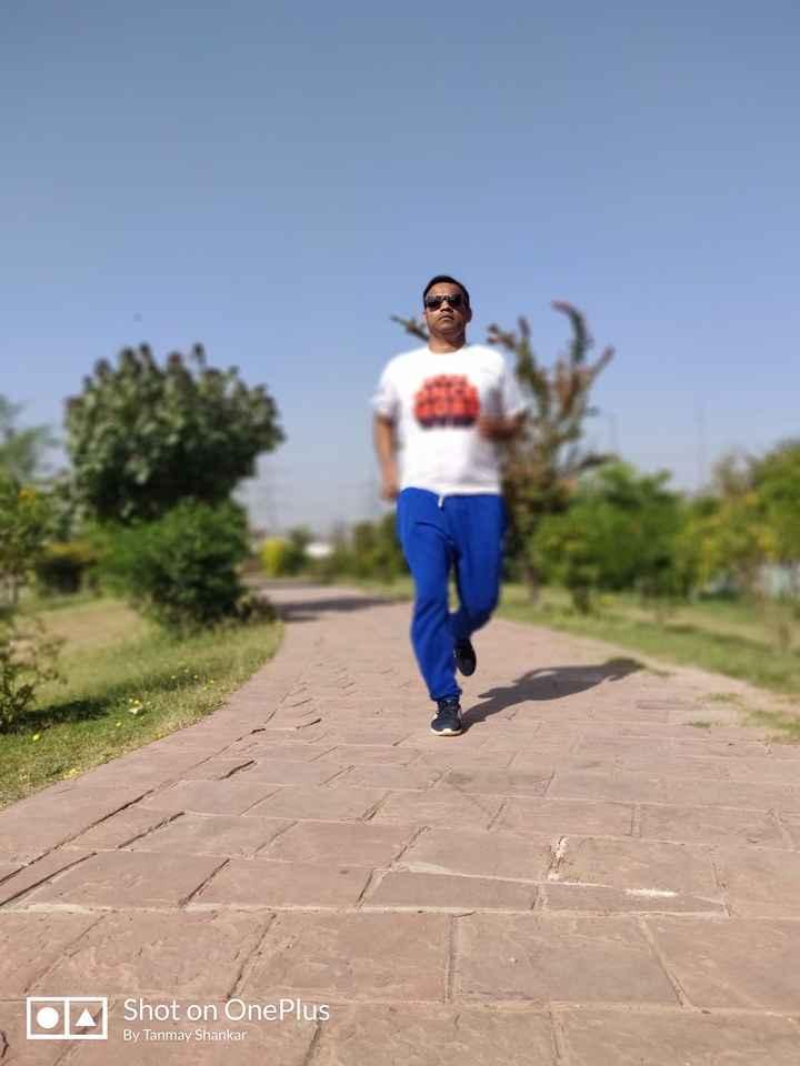 #NamoAgain - Shot on OnePlus By Tanmay Shankar - ShareChat