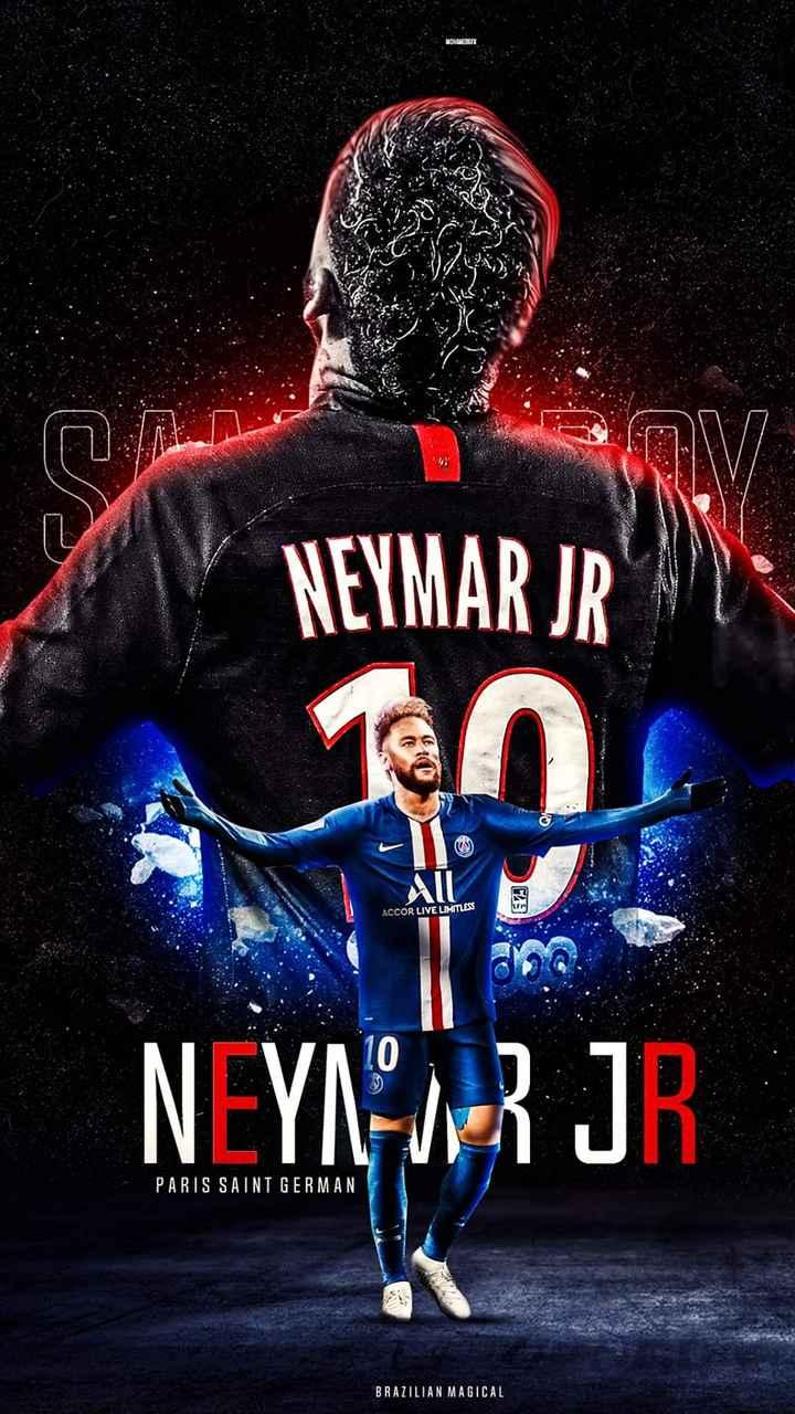 😍 Neymar Fans - NEYMAR JR ACCOR LIVE LIMITLESS NEY * jr ? JR PARIS SAINT GERMAN BRAZILIAN MAGICAL - ShareChat