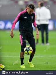 😍 Neymar Fans - a alamy stock photo - ShareChat
