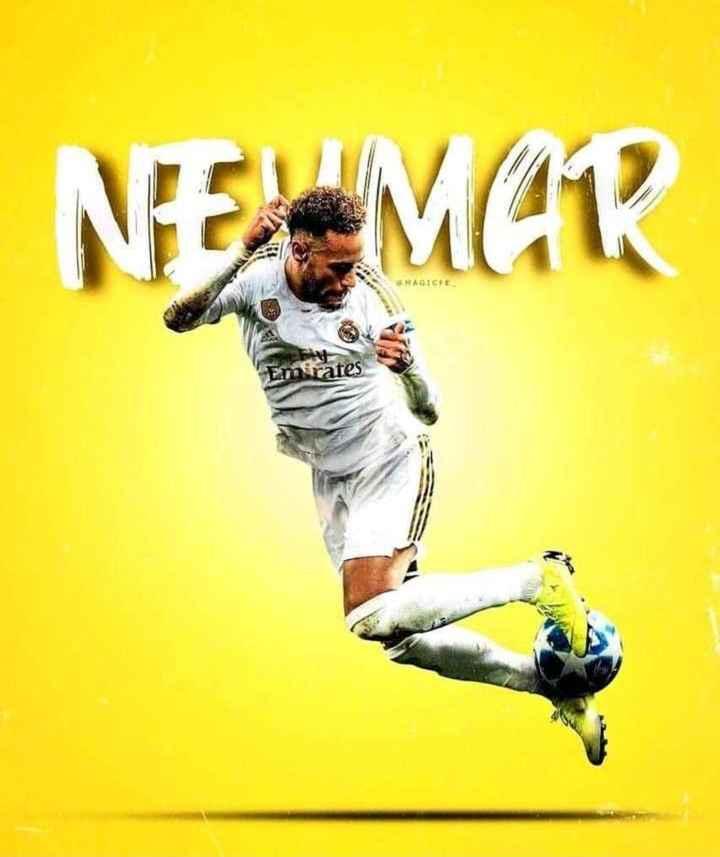 😍 Neymar Fans - NEMER HADICE Se OS - ShareChat