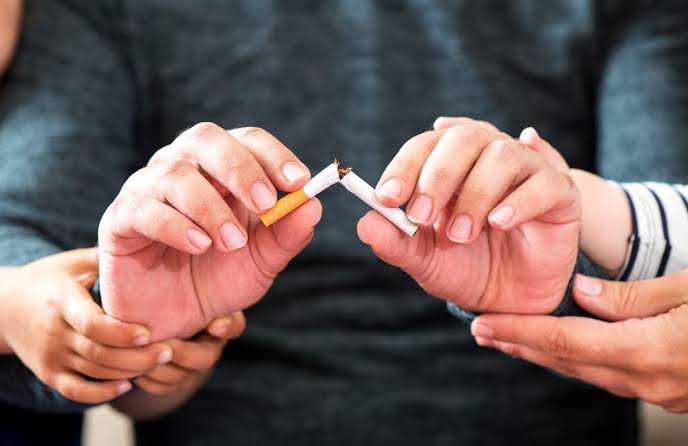 🚭No Smoking Day - ShareChat