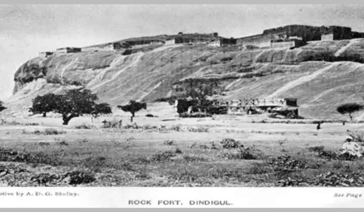 Old is Gold - ve by A . D . G . Shelley ROCK FORT DINDIGUL - ShareChat