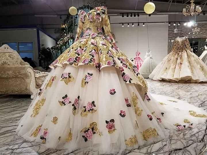 Party Dresses - ShareChat