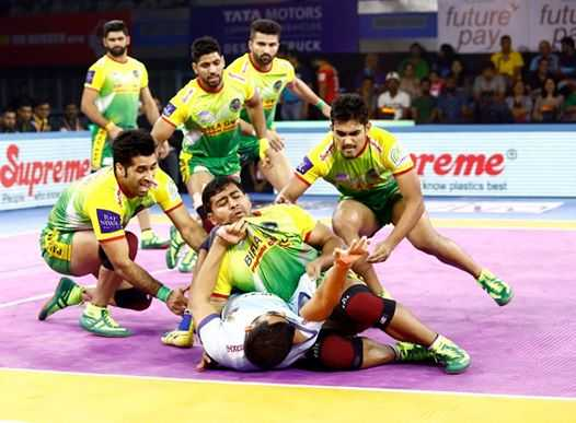 Patna Pirates - AMOTORS future ' futu paye dupremesa reme - ShareChat