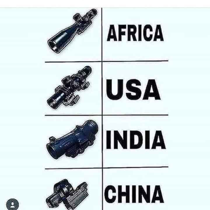🔫 PubG Lover 🔫 - AFRICA USA INDIA CHINA - ShareChat