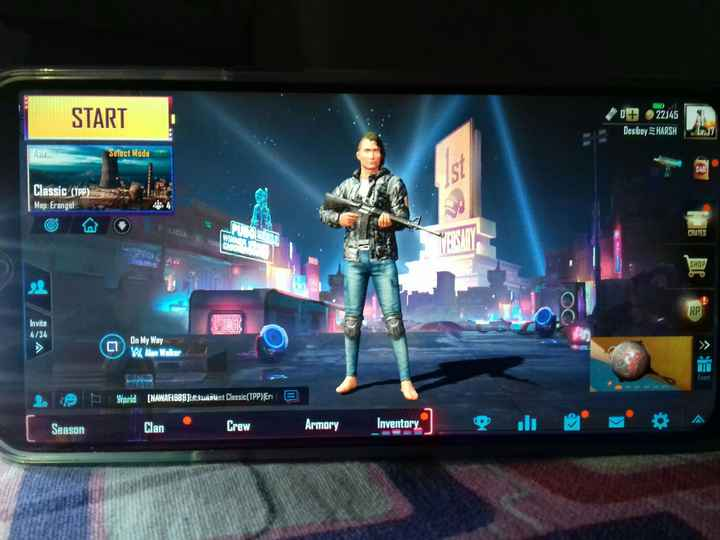 Pubg Game Images HAरSH - ShareChat - Funny, Romantic