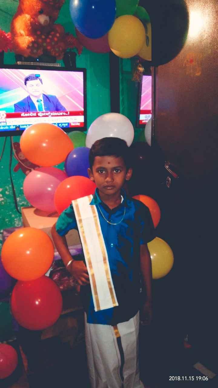 Radha nandu - ಅಣಿ 0² 2018 . 11 . 1519 : 06 - ShareChat