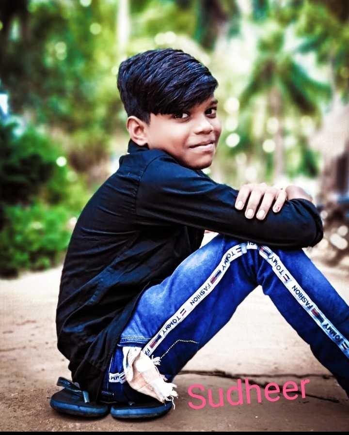 Rock - TOMMY FASHION TOMY Sudheer TOMMY FASHION = TOMMYF - ShareChat