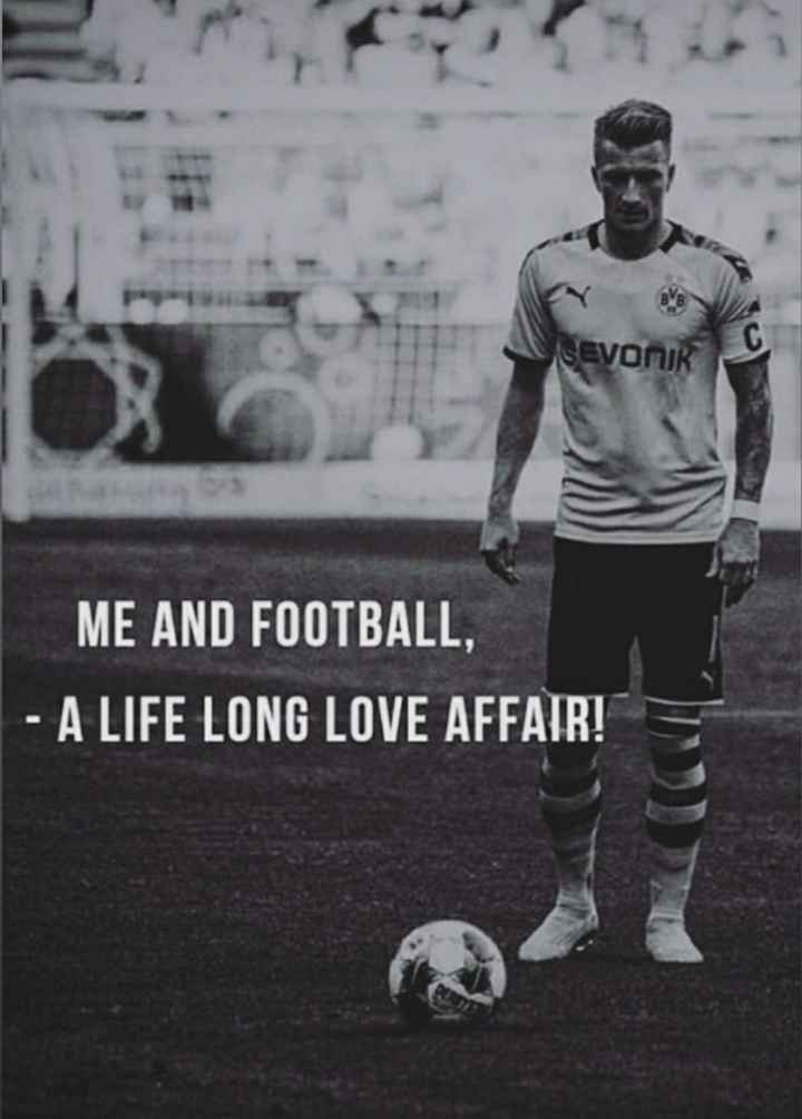 ⚽ Rollout - GEVONIK ME AND FOOTBALL , - A LIFE LONG LOVE AFFAIR ! - ShareChat