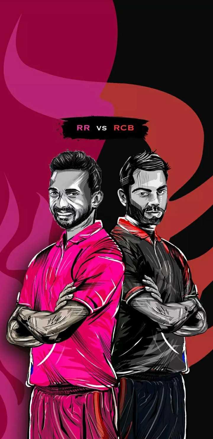 🔶 SRH vs RCB 🔴 - RR VS RCB - ShareChat