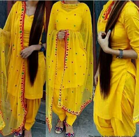 Salwar Suits - This images for reference purpose only - ShareChat