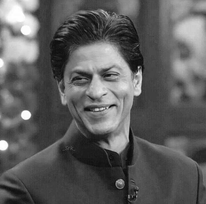 Shahrukh Khan - ShareChat