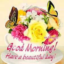 😇 Share a smile - en . davno Good Morning ! Have a beautiful day ! - ShareChat