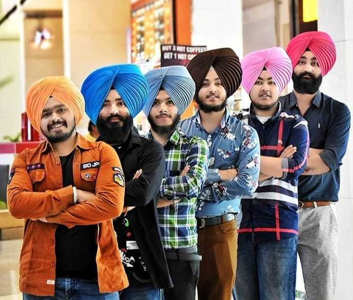 🐯Singh Is King - BUT NOT COFFEES KETIMOTO SOJP - ShareChat