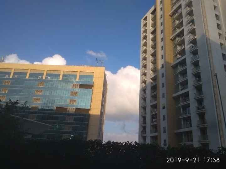 🌦Sky Day Video - 2019 - 9 - 21 17 : 38 - ShareChat