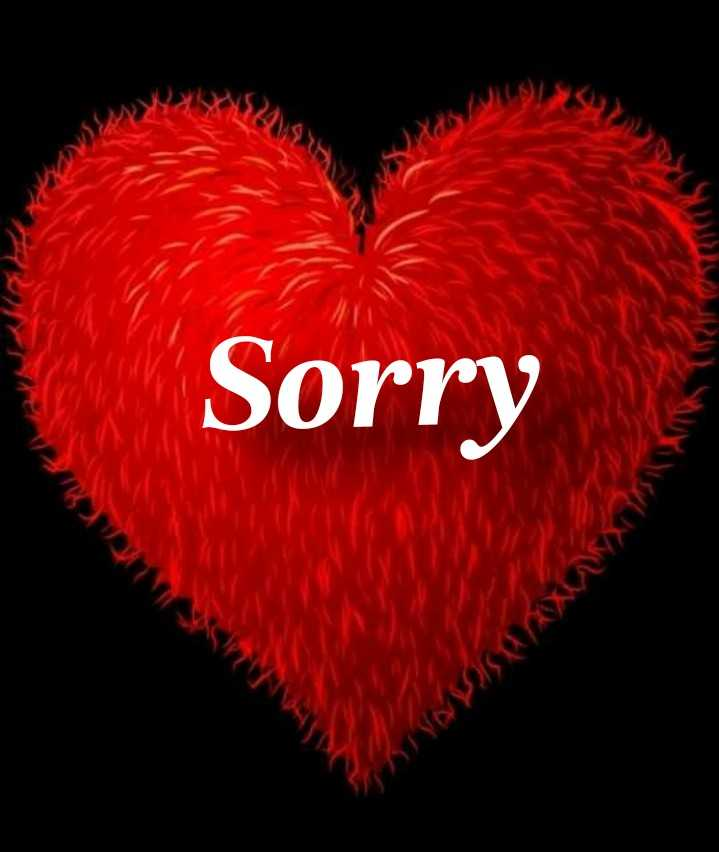 😢 Sorry baby - Sorry - ShareChat