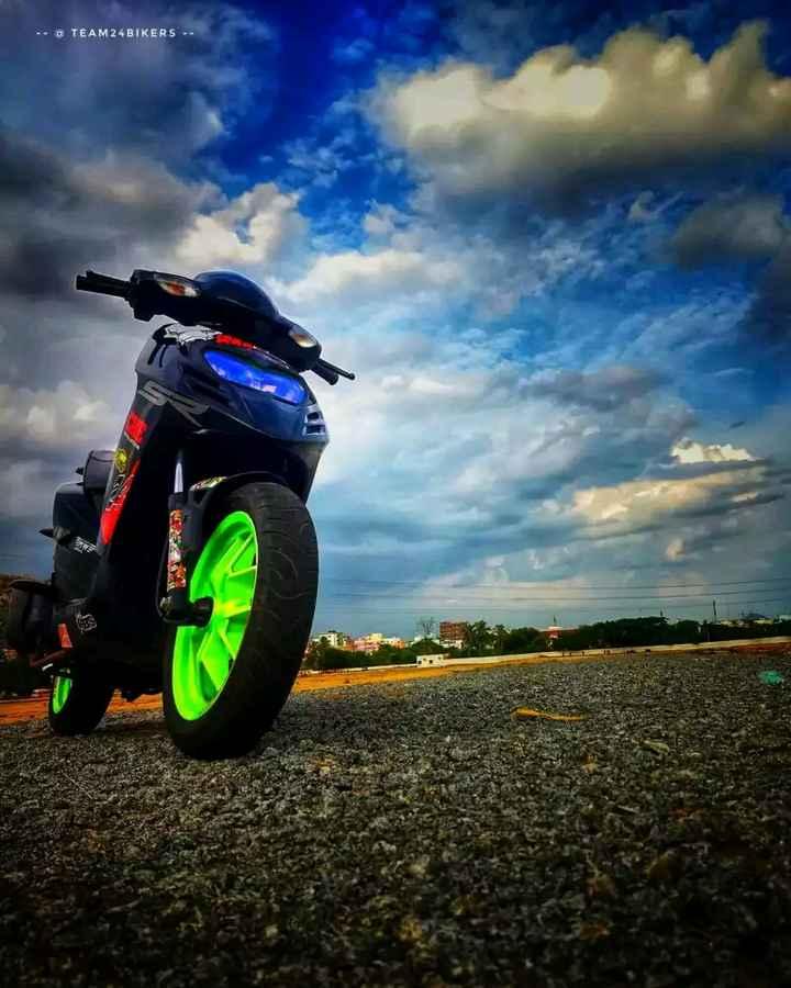 Stylish Bikes & Cars - - - @ TEAM 24 BIKERS - - - ShareChat