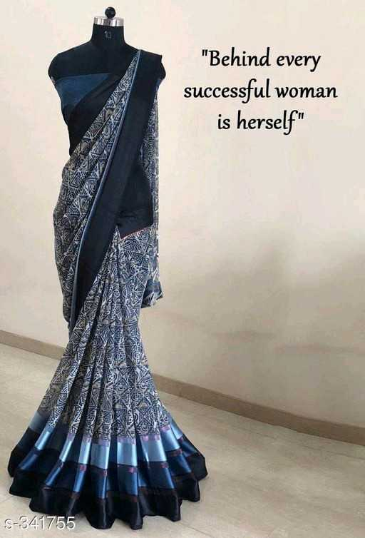 Stylish Saree - Behind every successful woman is herself PHỐ THÀNH SPACE 20 S - 341755 - ShareChat